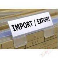 ⭐⭐⭐⭐⭐   ЭК 10 Подача таможенной декларации - Таможенная процедура экспорта
