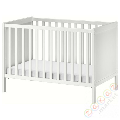 ⭐SUNDVIK⭐3-частиowy набор. mebli dziecięcych, белый⭐ИКЕА-69415846