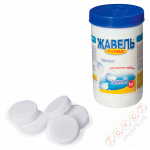 Javel Solid, хлорные таблетки №1 1кг. Антисептики и дезинфицирующие средства купить в Калининграде
