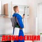 Дезинфекция в квартире Калининград