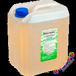 ✔️ Абактерил 3 литра концентрат 1х1000 Антисептики и дезинфицирующие средства
