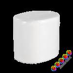 Сменный блок сухих салфеток Дэзикс 250шт